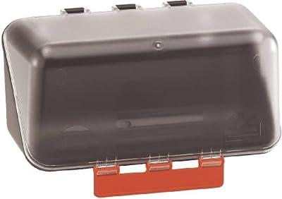 SECU-Box Mini, ohne Gebotszeichen,transp.
