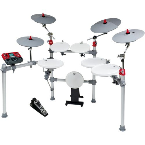 kat-kt3-6-piece-electronic-drum-kit
