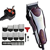 Wahl Professional Corded Clipper Magic Clip Precision Fade Clipper 5 Star Series 230-240V