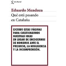 Qué está pasando en Cataluña (Los Tres Mundos)