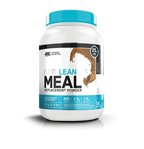 Opti-Lean Meal Replacement 954 g - 41qynkKBrSL