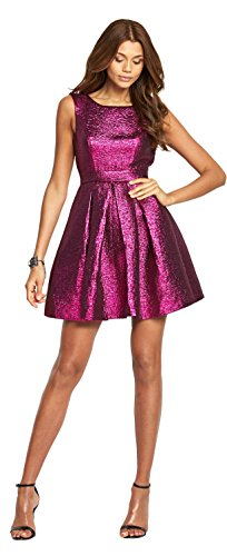 definitions-metallic-prom-dress-in-pink-size-16