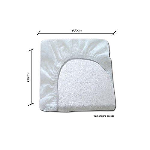 Housse de protection pour table de massage Garanti(e) 3 mois