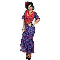 Atosa 38605Flamenco Dancer Costume, XL