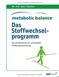 Metabolic Balance - Das Stoffwechselprogramm: Das Standardwerk zur individuellen Stoffwechselumstellung