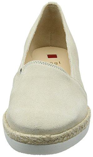 Högl 3-10 4402 0800, Scarpe Cuneo  Donna Beige (Cotton0800)