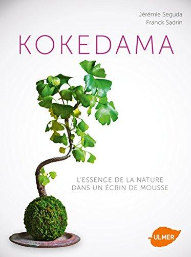 Kokedama. L'essence de la nature dans un écrin de