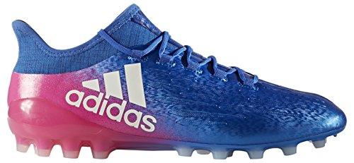 Adidas x 16.1AG blau / pink