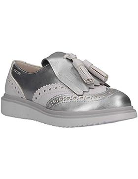 Geox J824FA 0AJ54 Zapatos Casual Niño