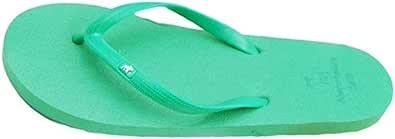 Baijiaye Mens & Womens Sandals Flip Flops Thongs Summer Indoor and Outdoor Non-slip Slippers