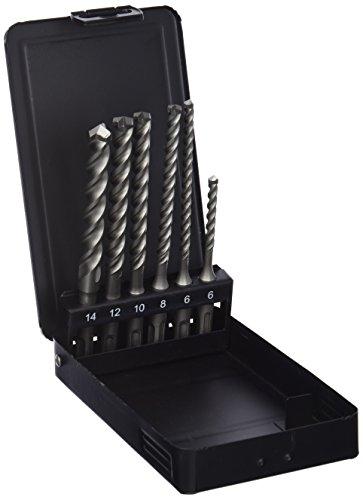Celesa - Estuche metalico/a broca sds-plus diámetro