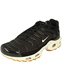 online retailer 86f4c 9fa2b Nike Womens Air Max Plus Tn Se Running Trainers Bv0315 Sneakers Shoes 001