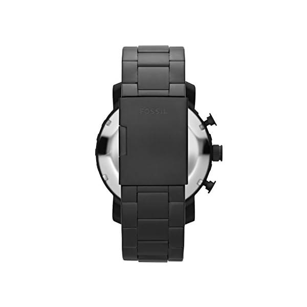 Fossil – Reloj de pulsera y esfera para hombre