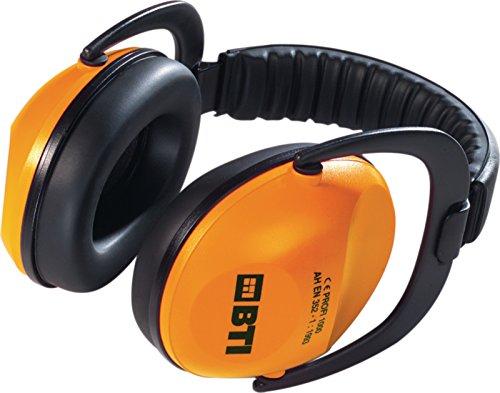 Gehörschutzkapsel Profi nach DIN EN 352-1 orange