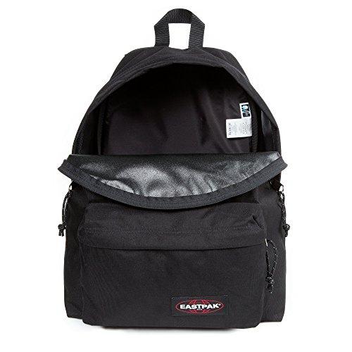 Schwarzer Rucksack von Eastpak – In vielen Farben erhältlich - 8
