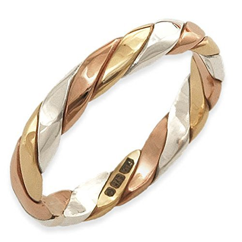 9ct-yellow-white-rose-gold-tri-colour-twisted-stacker-band-ring