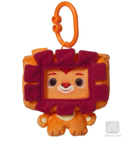 Infantino HappitapsTM Lively Lion