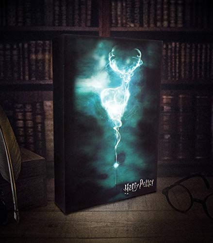Harry Potter Patronus LuminartStandard Edition[Andere Plattform]