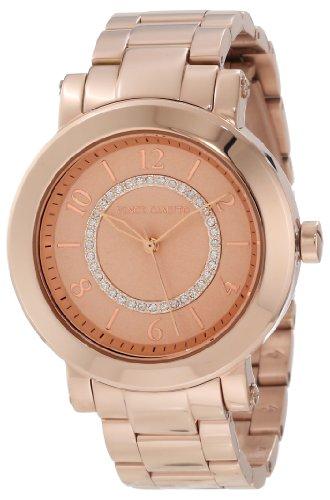 Vince Camuto VC/5002RGRG - Reloj de cuarzo para mujer, correa de acero inoxidable color oro rosa