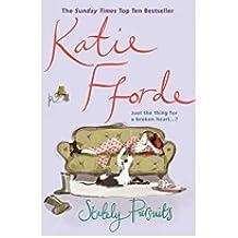 [(Stately Pursuits)] [Author: Katie Fforde] published on (November, 2003)