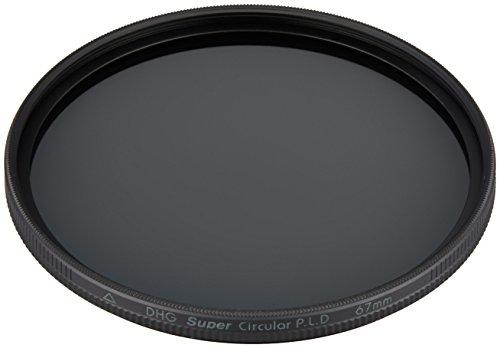 Marumi DHG Super Zirkular-Polarisationsfilter (67mm)