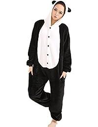 Misslight Unicornio Pijamas Animal Ropa de dormir Cosplay Disfraces Kigurumi Pijamas para Adulto Niños Juguetes y