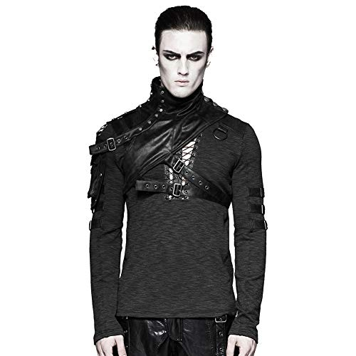 - Punk Kostüm Zubehör