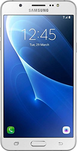 SAMSUNG Galaxy J7 (New 2016 Edition) (White, 16 GB)