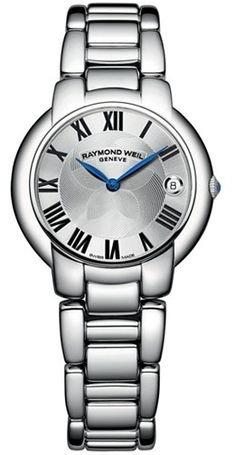 Raymond Weil 5235-ST-01659–Orologio per Donna, Cinturino in Acciaio Inox