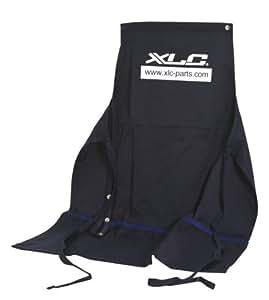 XLC Tablier d'atelier TO-S72 - Outillage - noir 2014 outil velo