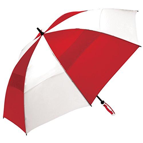 abri-pluie-ventile-manuel-bonnette-anti-vent-parapluie-de-golf-rouge-blanc