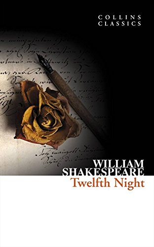 Twelfth night (Collins Classics)