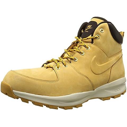 Nike, Manoa Leather, Stivaletti,