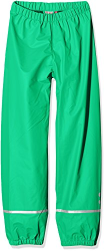 LEGO Wear Jungen Lego Puck 101-Regenhose, Grün (Light Green 835), 140