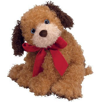 Ty Classic Plush - Tyler the Dog (Bon-ton & Elder-beerman Exclusive) [Toy] by Ty