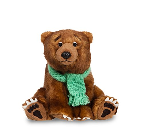 8-Inch We're Going on a Bear Hunt Plush Toy