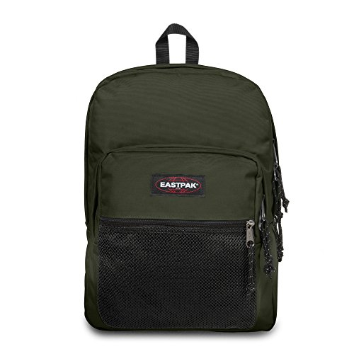 Eastpak PINNACLE Zaino Casual, 42 cm, 38 liters, Multicolore (Brize Mel Grey)