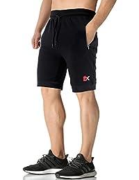 a7569e7109 Amazon.es  ropa para gimnasio hombre - Último mes   Pantalones ...