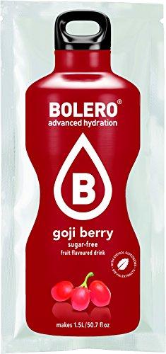 Bolero Drink Goji Berry Goji-Beere 24er Pack -