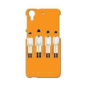 G-STAR Designer Printed Back case cover for HTC Desire 626 - G2112