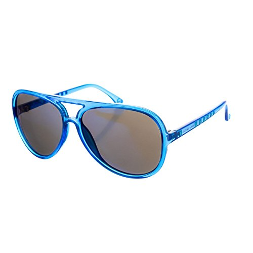 Michael kors occhiali da sole m2938s-420 (59 mm) blu