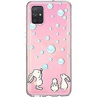 Oihxse Funda para Samsung Galaxy A8 Plus 2018 Transparente, Estuche con Samsung Galaxy A8 Plus 2018 Ultra-Delgado Silicona TPU Suave Protectora Carcasa Océano Animal Serie Bumper (C3)
