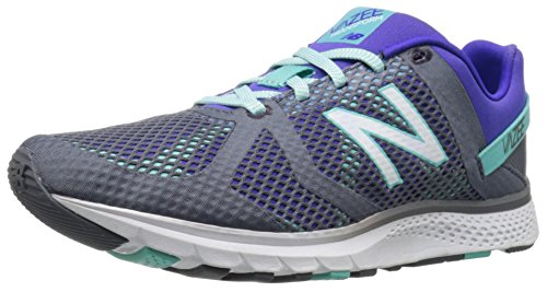 New Balance Women's WX77v1 Vazee Transform Training Shoe, Spectral/Aquarius, 10 B US Spectral/Aquarius