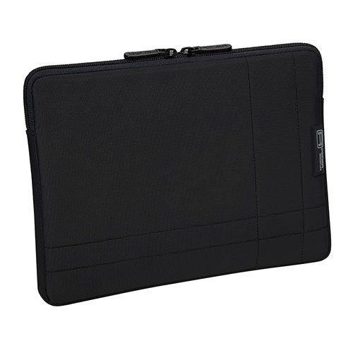 PEDEA Tablet PC Tasche 'Trend-Black' für 10,1 Zoll (25,7cm), schwarz - Ipod 10 Zoll Tablet