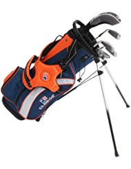 "US Kids UL-51"" Boys 5-Club Golf Package Set 2012"