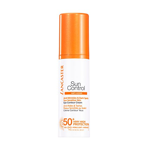 Lancaster Sun Control Eye Contour Cream Spf 50+ 15ml