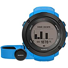 Suunto SS021968000 Ambit3 Vertical Blue (Hr)