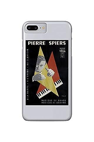 Pierre Spiers - Pierre Spiers Vintage Poster (artist: Villemot, Bernard)