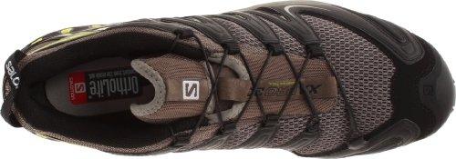 Salomon  XA Pro 3D, Chaussures de trekking et randonnée homme Black