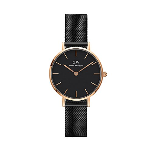 Women Daniel Wellington Watch Ashfield 32 mm Ref. dw00100201 a